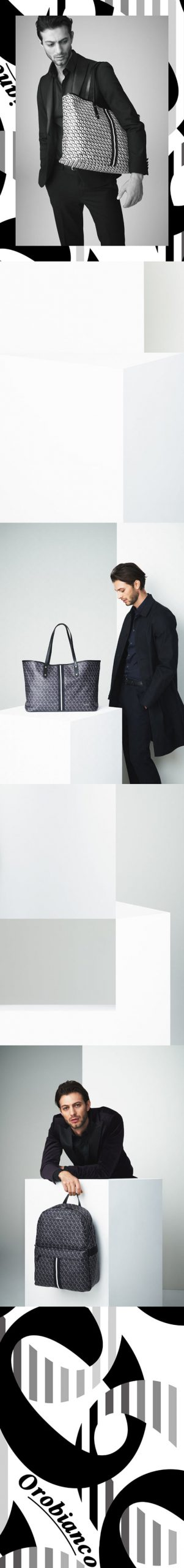 OROBIANCO / 2019 FALL&WINTER OROGRAM COLLECTION